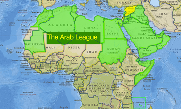 Open letter to the President of South Sudan, Mr. Salva Kiir: Joining the Arab League is a none start