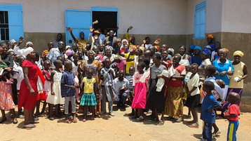 Reporting: Comprehensive mission report from South Sudan