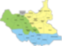 28_States_of_South_Sudan_within_regions.