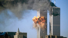 It takes Spiritual  weapon to destroy spiritual enemy,  9/11