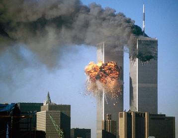 It takes Spiritual  weapon to destroy spiritual enemy,  9/11