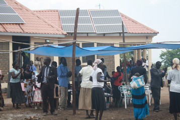 ONMI Mission report Phase 3 from South Sudan