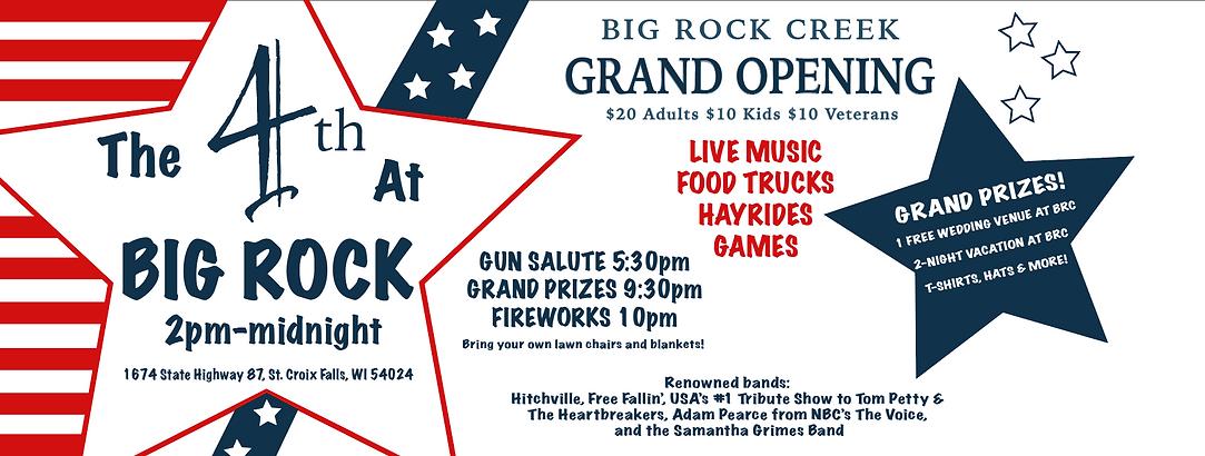 Big Rock Creek 4th Of July.png