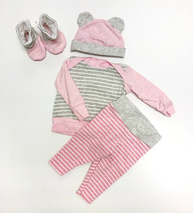 Layette Set Newborn