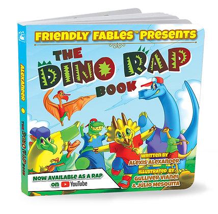 Dino Rap