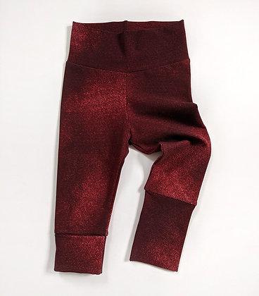 Pants and Headwraps Set