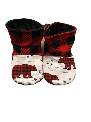 Booties (18-24 month)