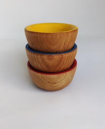 Stacking Montessori  Bowls