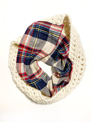 Infinity Scarf - Adult