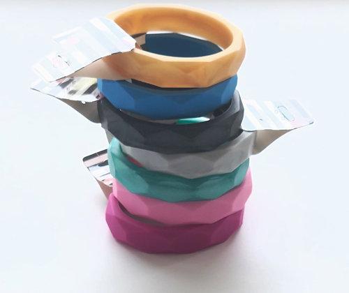Chewellery Teething Bracelets