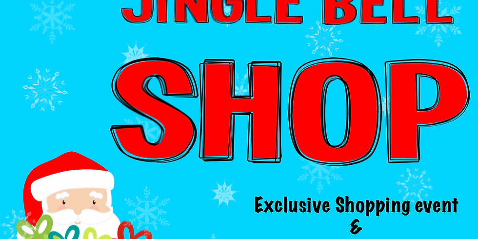 Jingle Bell SHOPing Party!