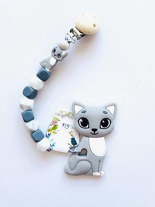 Cat Teethers
