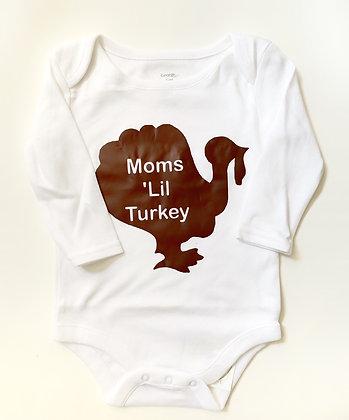 Turkey Onesie