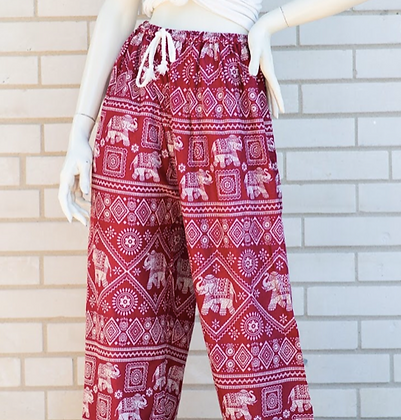 Large Elephant Pants