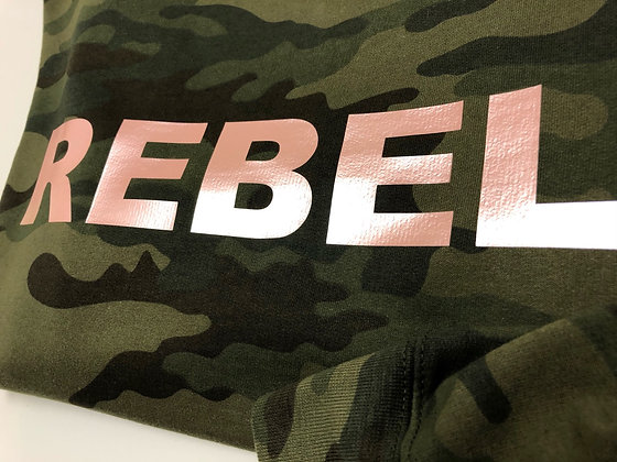 Oversized Rebel Crew