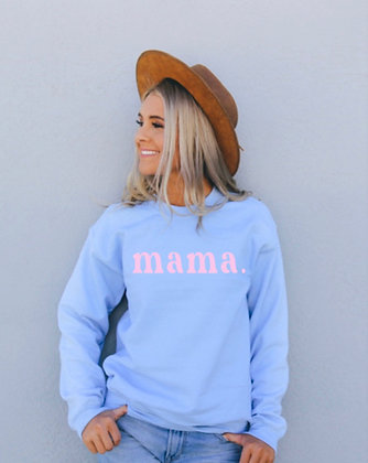 Blue Mama Crew