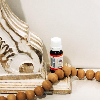 Study Buddy essential oil blend