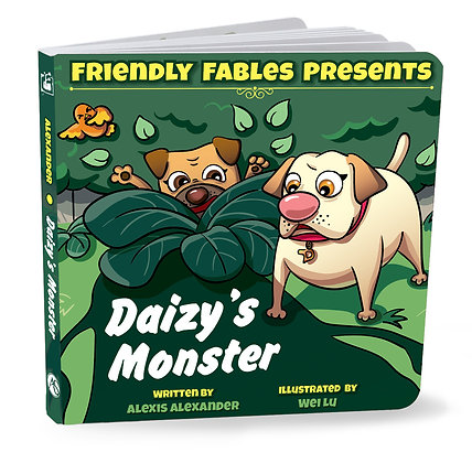 Daizy's Monster
