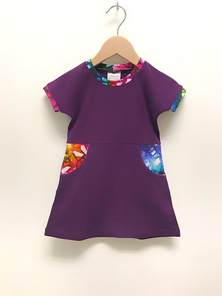 The Maggie Pocket Dress
