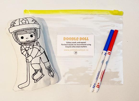 Doodle Dolls