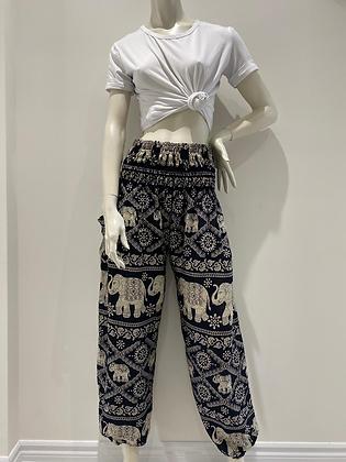 XL Elephant pants