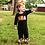 Thumbnail: Boo Tutu Halloween Two Piece/Romper