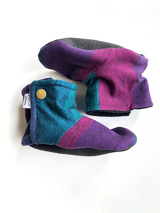 Booties 6-12 Months