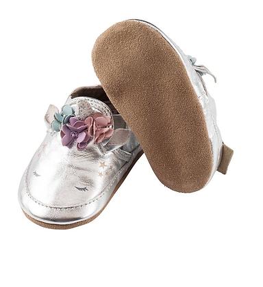 Robeez Uma Unicorn Shoes