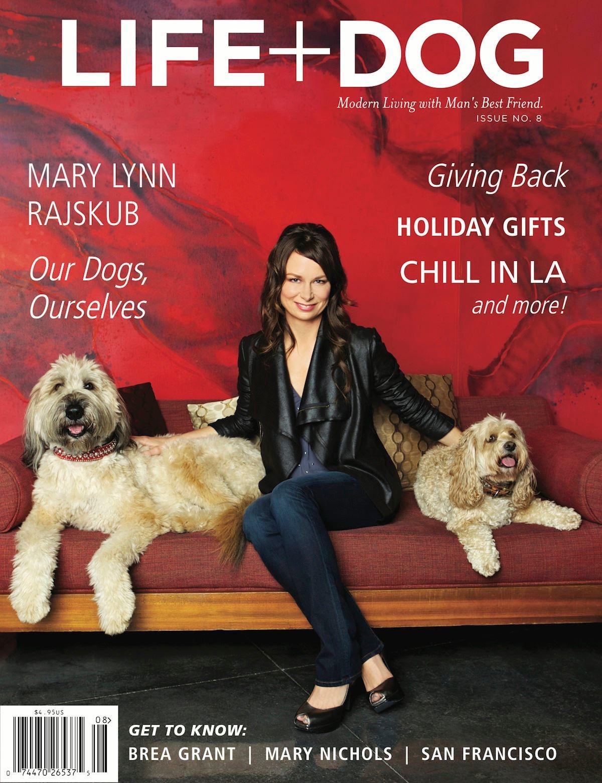 Life and Dog Magazine