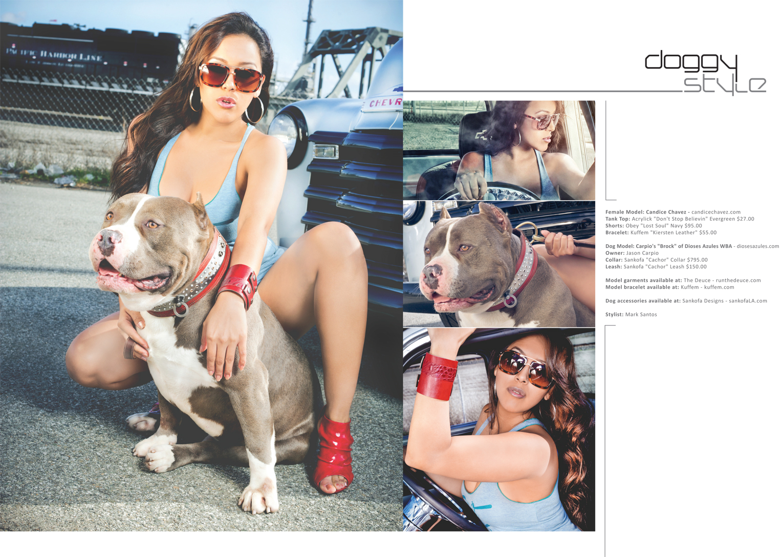 Atomic Dogg Magazine