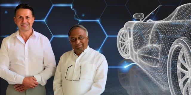Holger Thorsten Schubart, Vijay Pandurang Bhatkar, Neutrinovoltaic, Neutrino Energy Group