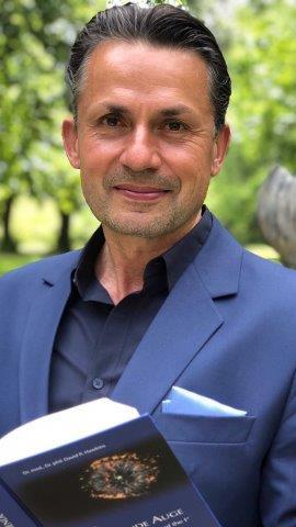 Holger Thorsten Schubart, Neutrino Energy Group, Neutrinovoltaic