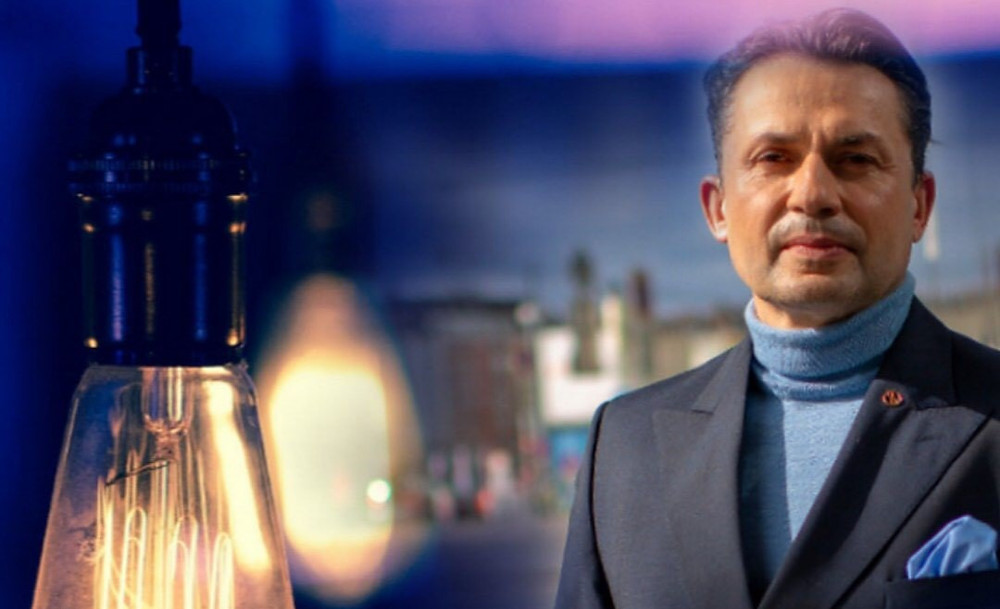 Holger Thorsten Schubart, Neutrino Energy Group, графен, Neutrinovoltaic, электроэнергия из окружающих энергетических полей, альтернативная энергетика