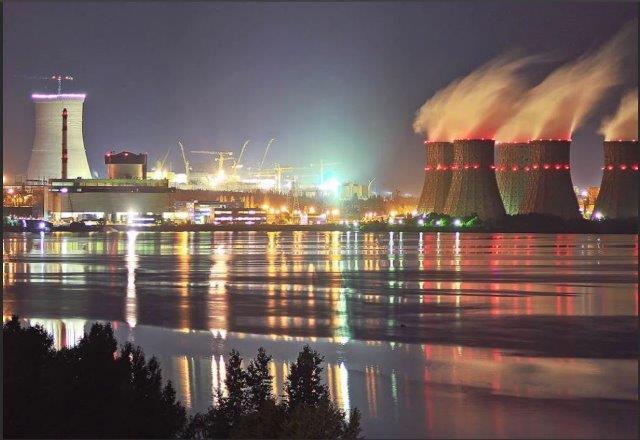 Атомная энергетика, Neutrinovoltaic, Neutrino Energy Group