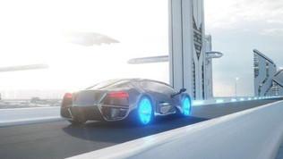 Новое поколение электромобильности выбирает вместо розетки технологию NEUTRINOVOLTAIC