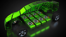 Neutrinovoltaic наногенераторы – электромобилям нового поколения не потребуется зарядка