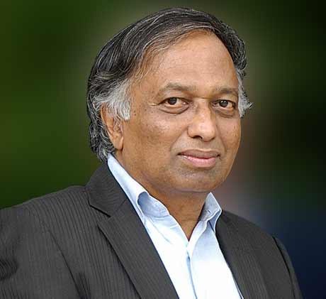 Vijay Pandurang Bhatkar