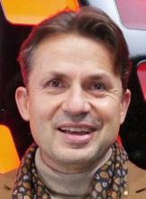 Holger Thorsten Schubart, Neutrino