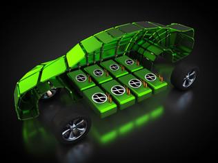 Будущее электромобилей - без зарядных станций и громоздких аккумуляторов