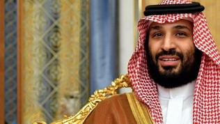 NEUTRINOVOLTAIC «под прицелом» миллиардных инвестиций Саудовской Аравии