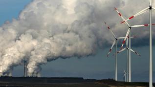 Революция в генерации энергии – необходимое условие для  жизни  в гармонии с природой