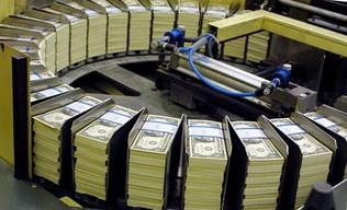 Год печатания долларов. Как сохранить накопления от инфляции?