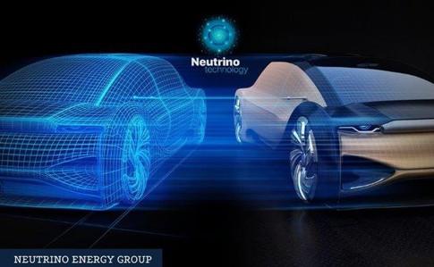Индия и Германия создают самозаряжающийся электромобиль Pi Car на базе технологии NEUTRINOVOLTAIC