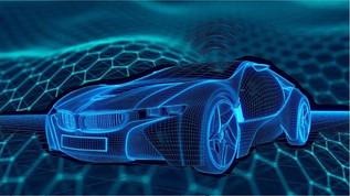 Pi car - решение современной науки для «честной» электромобильности
