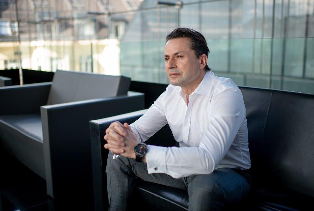 Holger Schubart, Neutrino Energy Group, Neutrinovoltaic