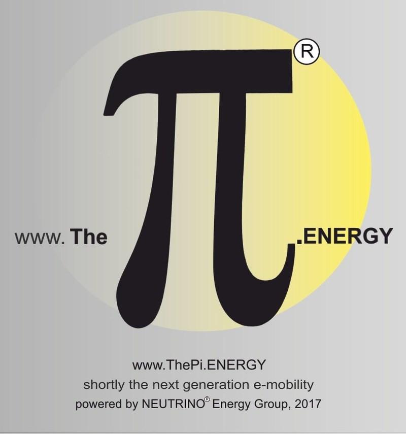 Holger Thorsten Schubart, Neutrino Energy Group