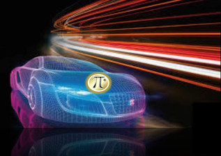 Pi Car - c зарядкой электромобиля без подключения к электросети от Neutrino Energy Group