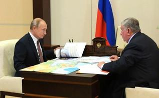 Россия идёт против общемировых тенденций в энергетике и развитии транспорта?
