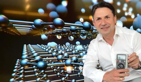 2D наноматериалы – новые возможности для энергетического перехода