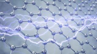 В авангарде альтернативной энергетики - технология электрогенерации на основе графена